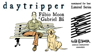 daytripper-eisner-nominee