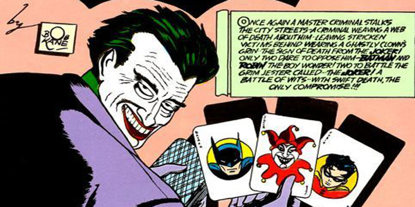Golden Age Joker
