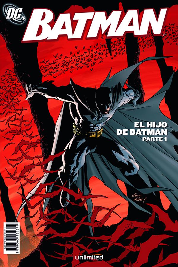 El Hijo de Batman 1