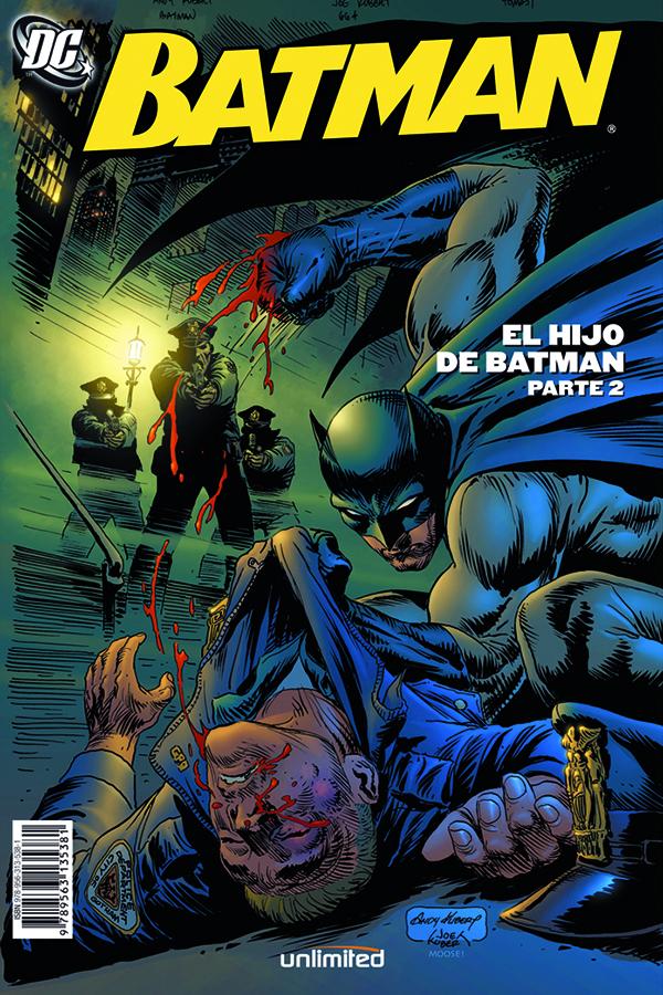 El Hijo de Batman 2