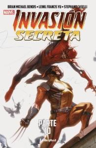 Invasion Secreta 10