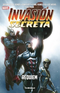 Invasion Secreta - Requiem