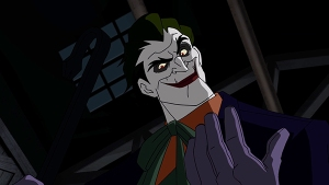 UTRH Joker