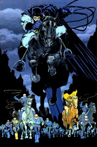batman-the-dark-knight-returns caballo
