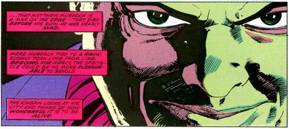 Daredevil-Born-Again-de-Frank-Miller-y-David-Mazzucchelli-Kingpin