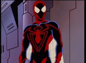 Spidey-suit