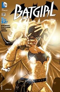 Batgirl 37