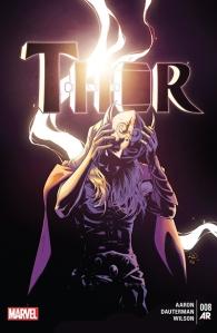 Thor 8