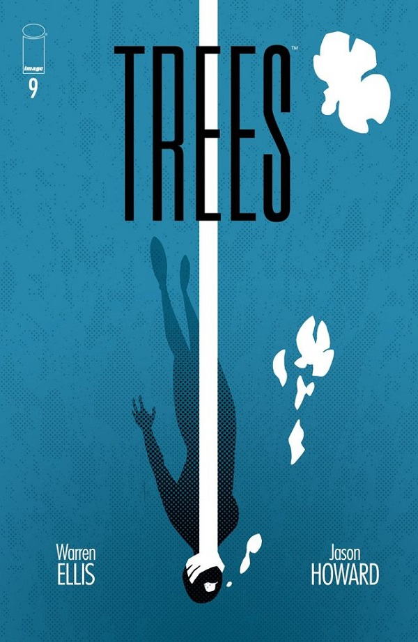 Trees #9