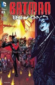 Batman Beyond 2