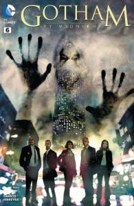 Gotham by Midnight 6